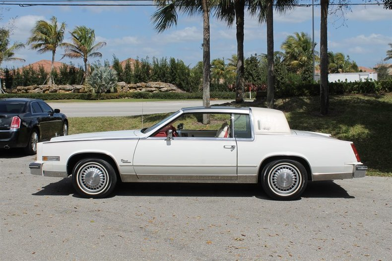 1979 1979 Cadillac Eldorado For Sale