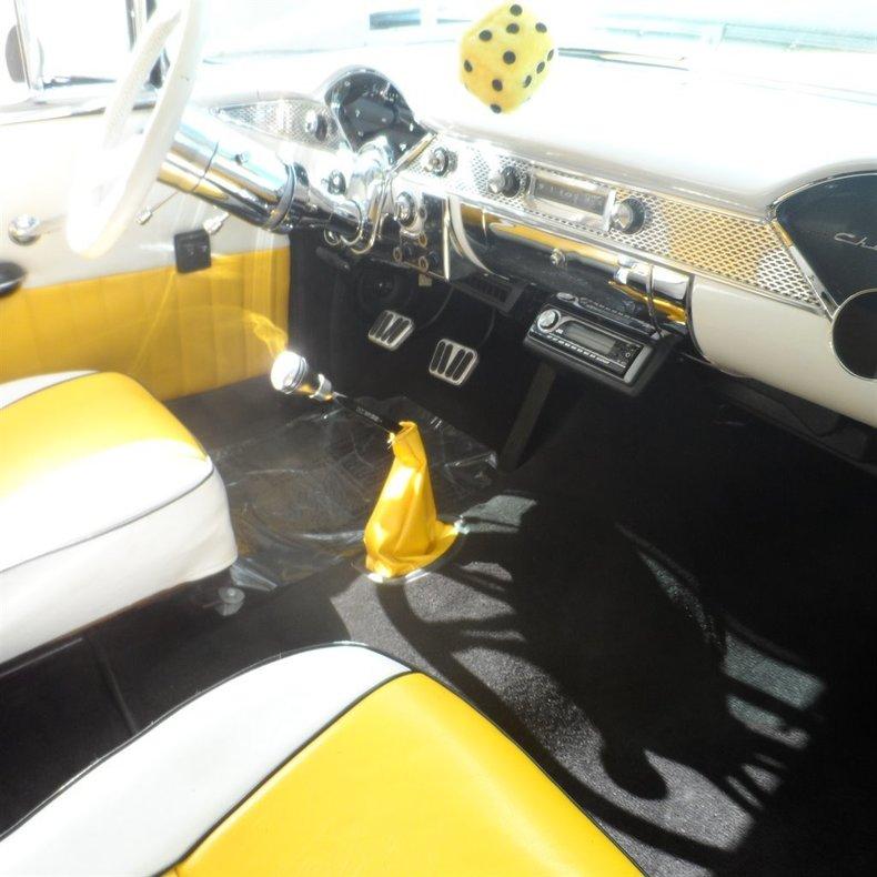 1955 1955 Chevrolet Sedan Delivery For Sale