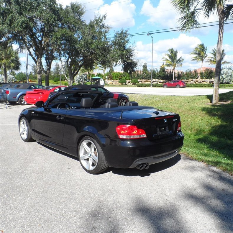 2010 2010 BMW 135i For Sale
