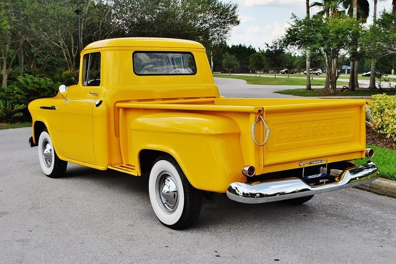 1956 1956 Chevrolet 3500 For Sale