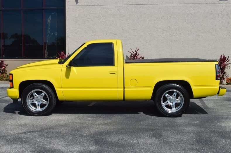 1993 1993 Chevrolet C/K 1500 For Sale