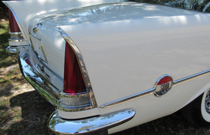 1957 1957 Chrysler 300C For Sale