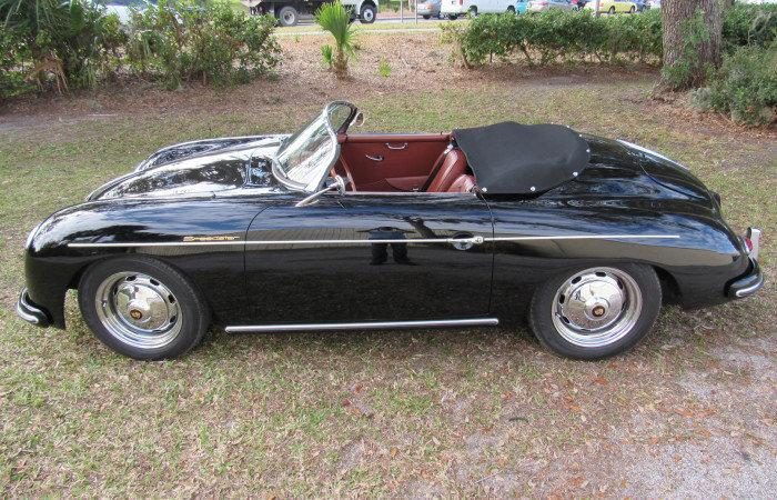 1958 Porsche 356 For Sale
