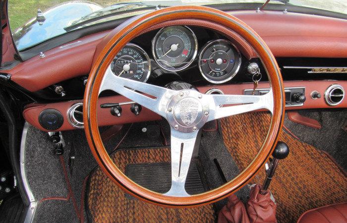 1958 1958 Porsche 356 For Sale