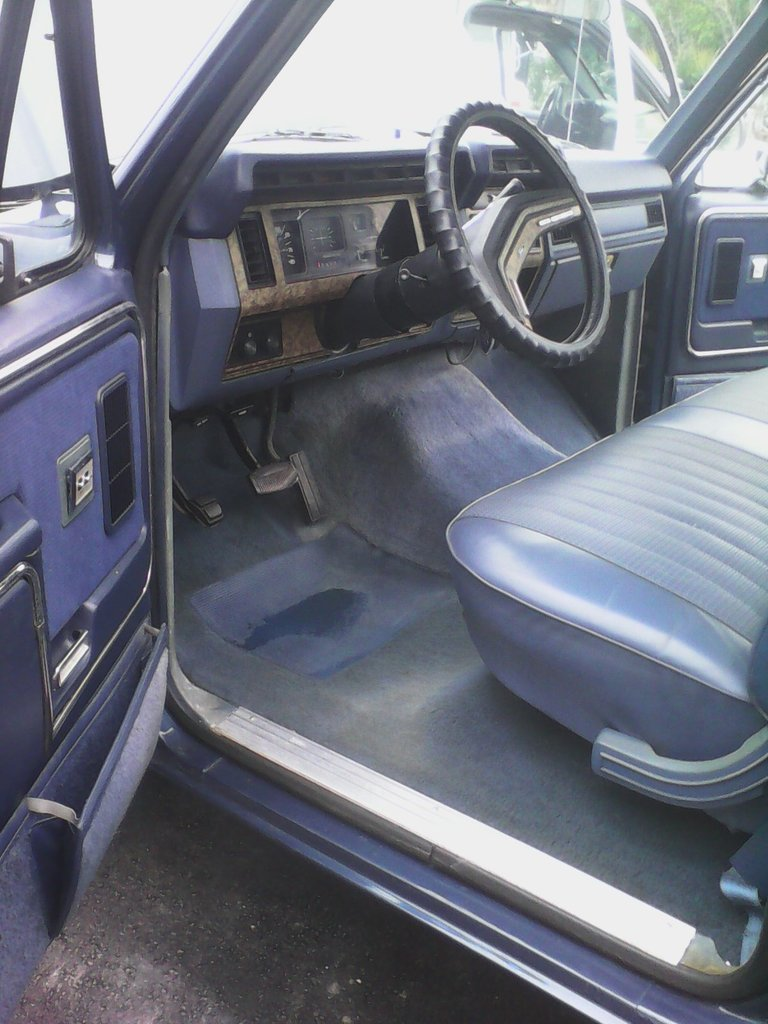 1986 1986 Ford F150 For Sale