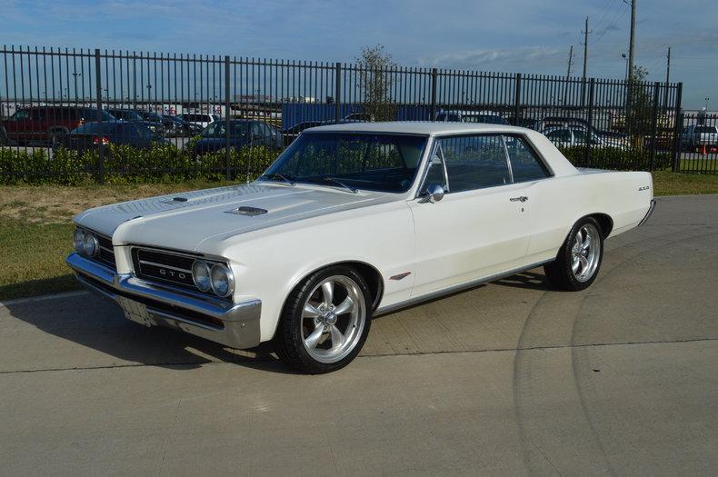 1964 Pontiac GTO Clone