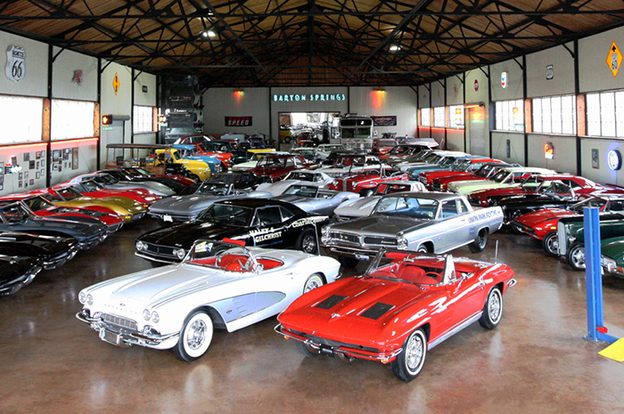 Frank's Car Barn - Vehicles