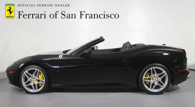 2016 ferrari california ebay. Cars Review. Best American Auto & Cars Review