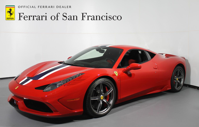 2014 ferrari 458 italia ebay. Cars Review. Best American Auto & Cars Review