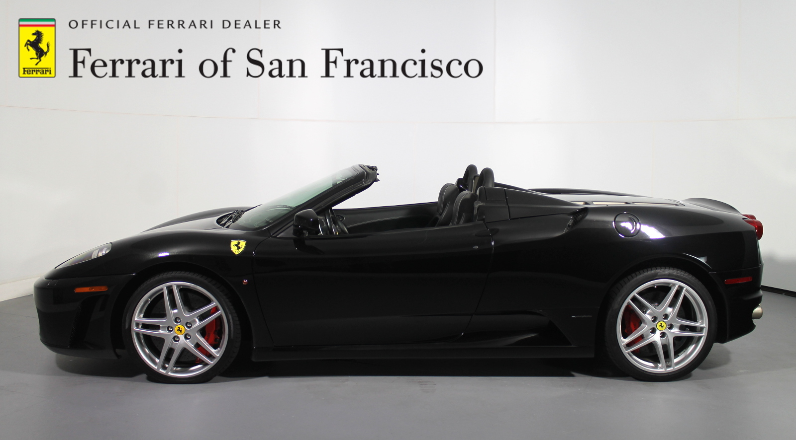 2005 ferrari 430 spider convertible 2 door. Cars Review. Best American Auto & Cars Review