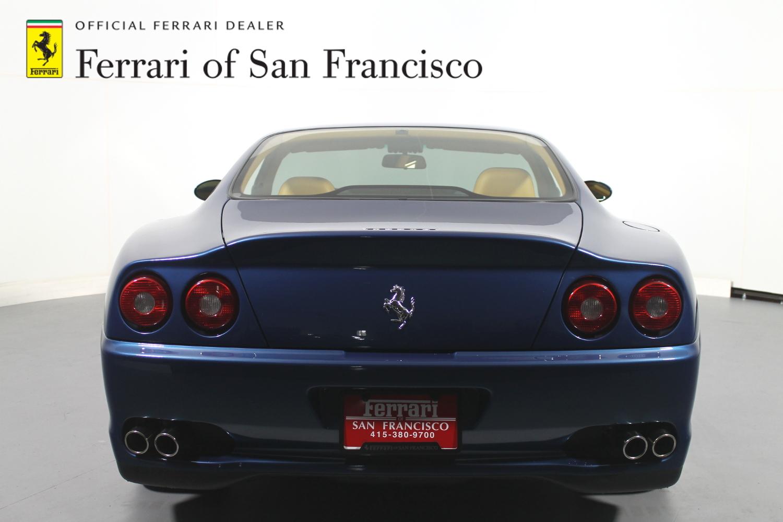 1999 ferrari 550 maranello. Cars Review. Best American Auto & Cars Review