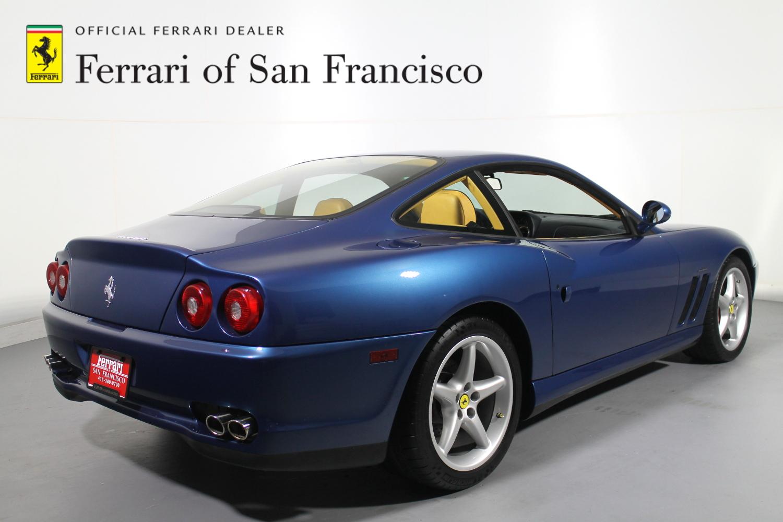 1999 ferrari 550 maranello ebay. Cars Review. Best American Auto & Cars Review