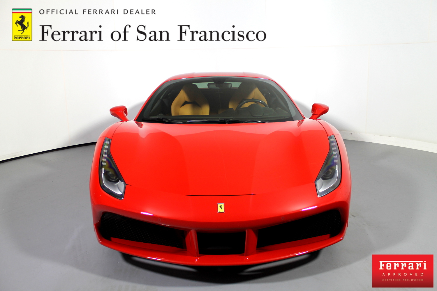 2016 ferrari 488 gtb base coupe 2 door ebay. Cars Review. Best American Auto & Cars Review