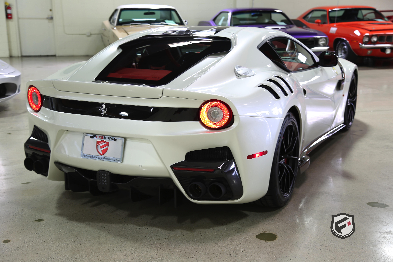 Ferrari F12 Tdf Price >> 2016 Ferrari F12 TDF | Fusion Luxury Motors
