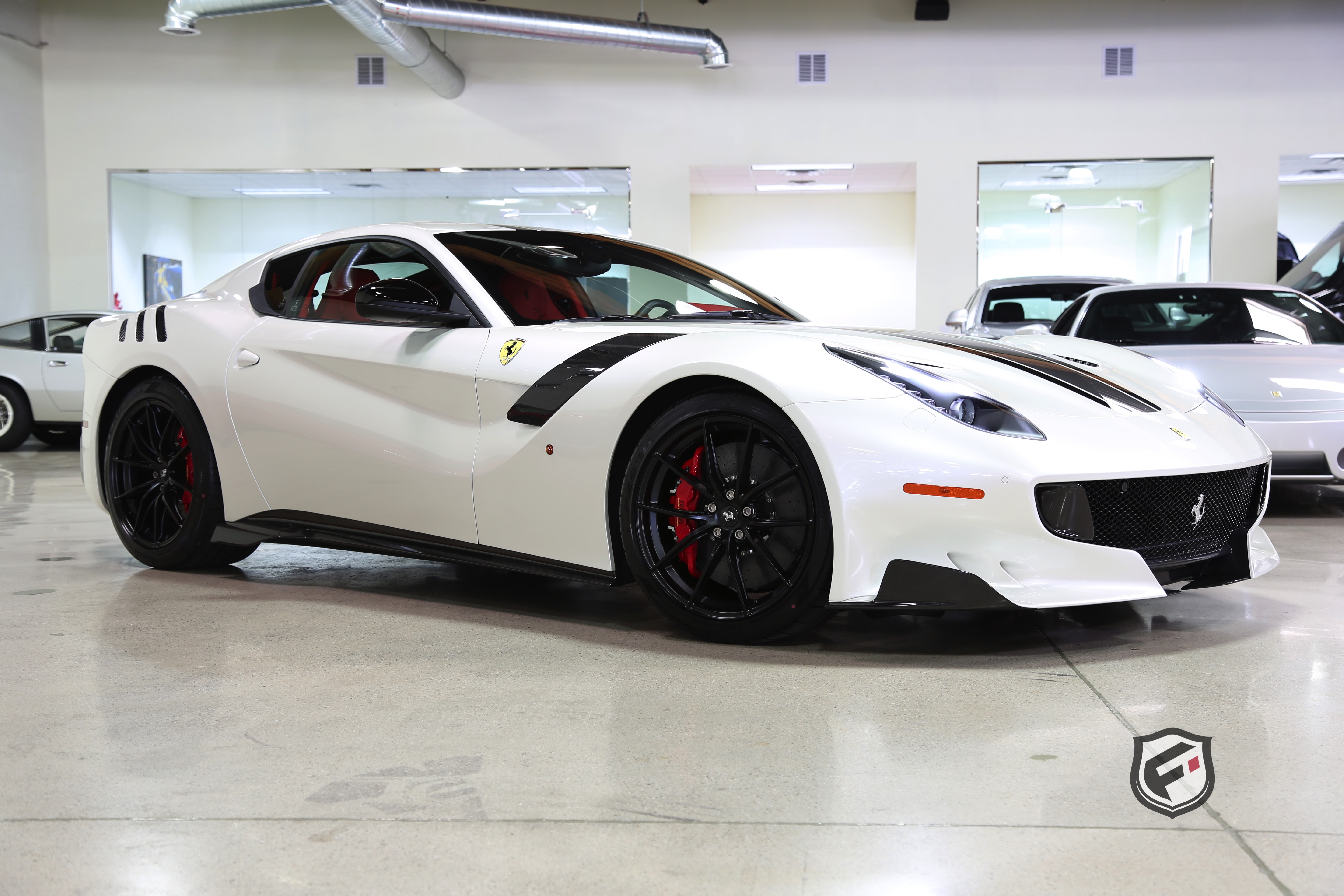 1 Year Car Lease >> 2016 Ferrari F12 TDF | Fusion Luxury Motors