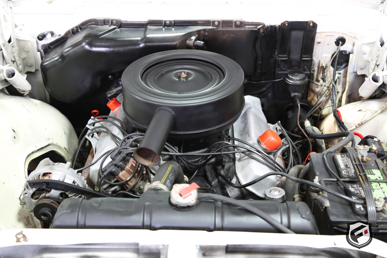 1961 Chrysler Newport Fusion Luxury Motors