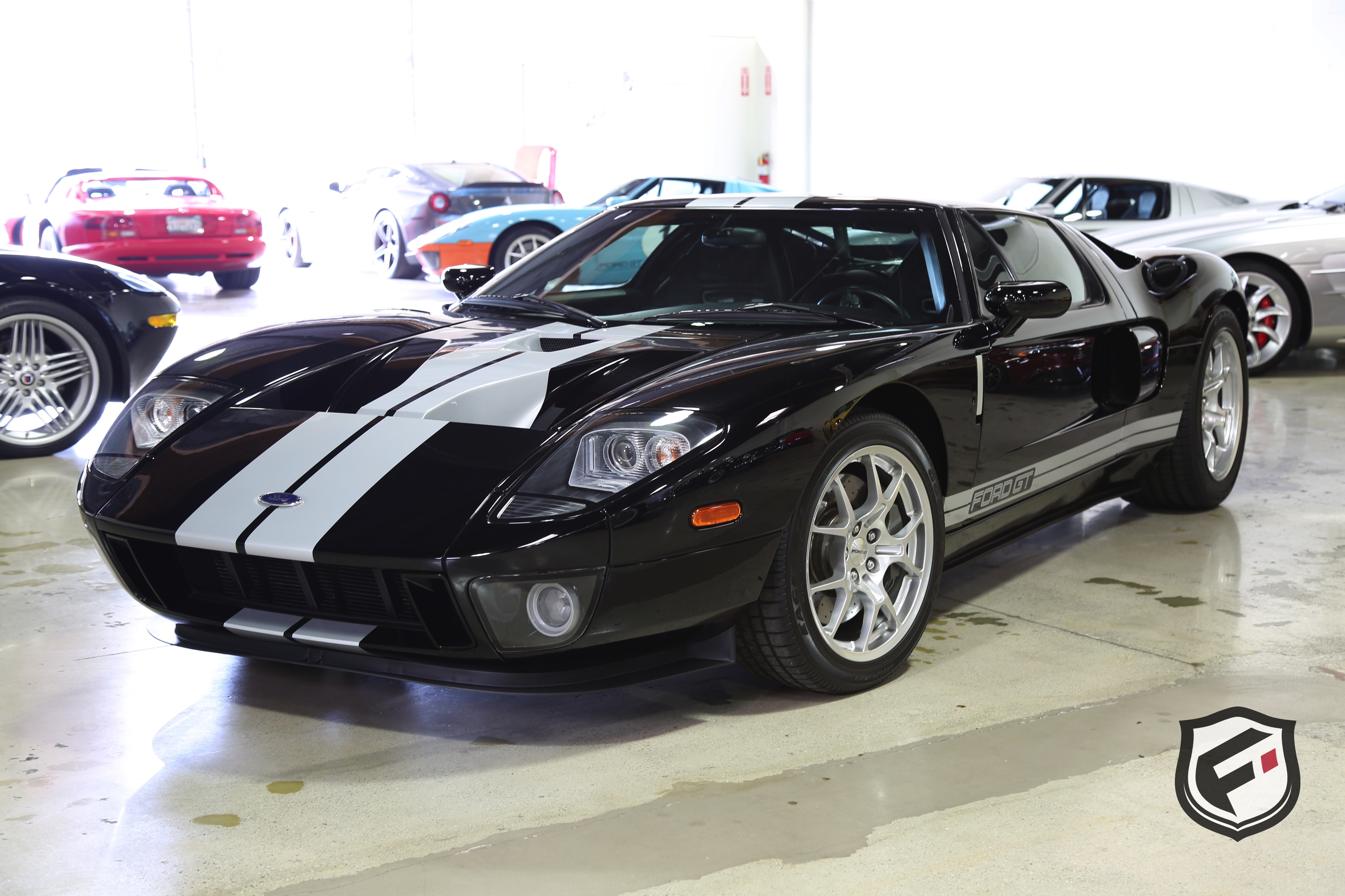 2006 Ford GT | Fusion Luxury Motors