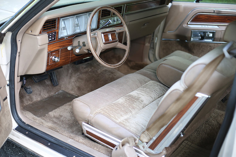 1981 1981 Lincoln Mark VI For Sale