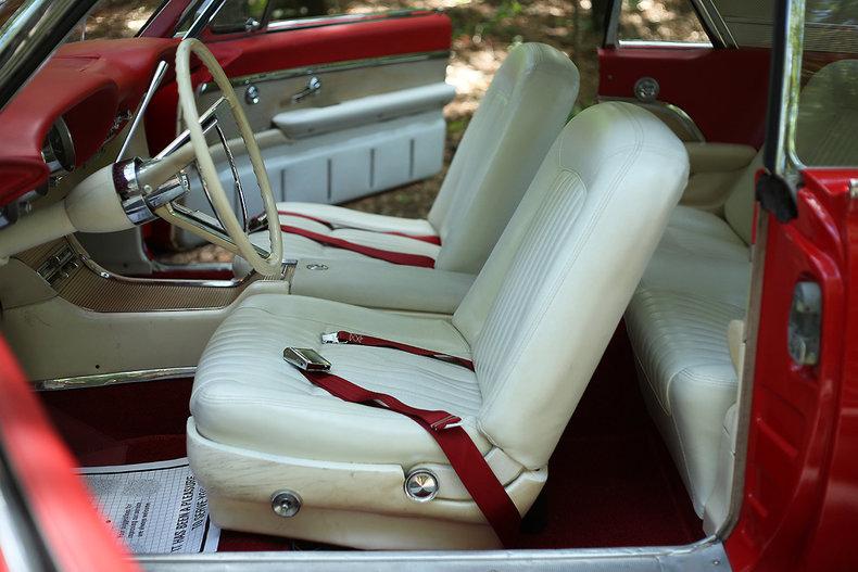 1961 1961 Ford Thunderbird For Sale