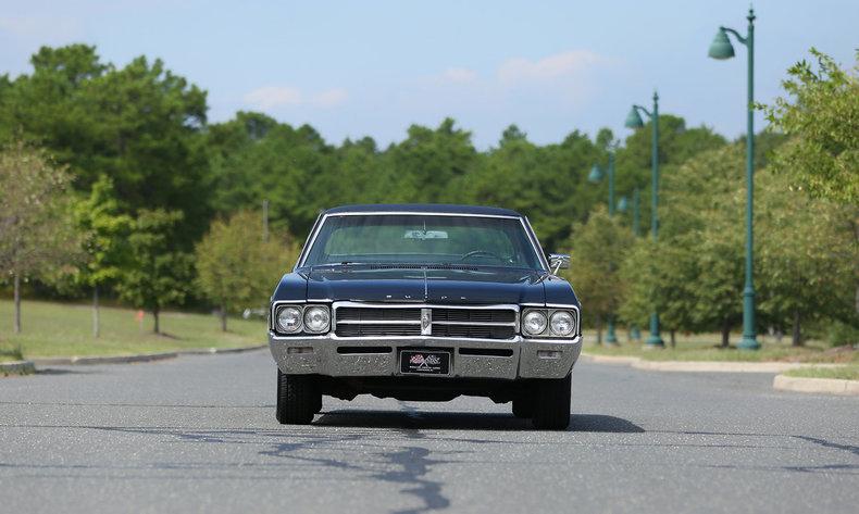 1969 1969 Buick Skylark For Sale
