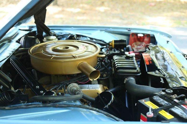1965 1965 Ford Thunderbird For Sale