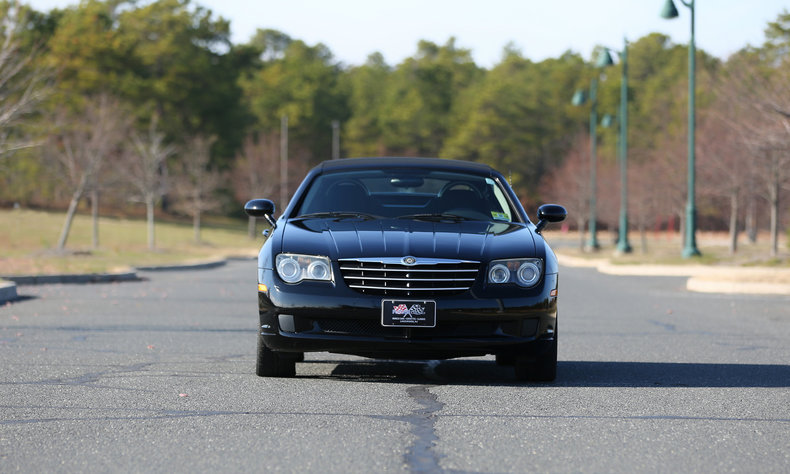 2005 2005 Chrysler Crossfire For Sale