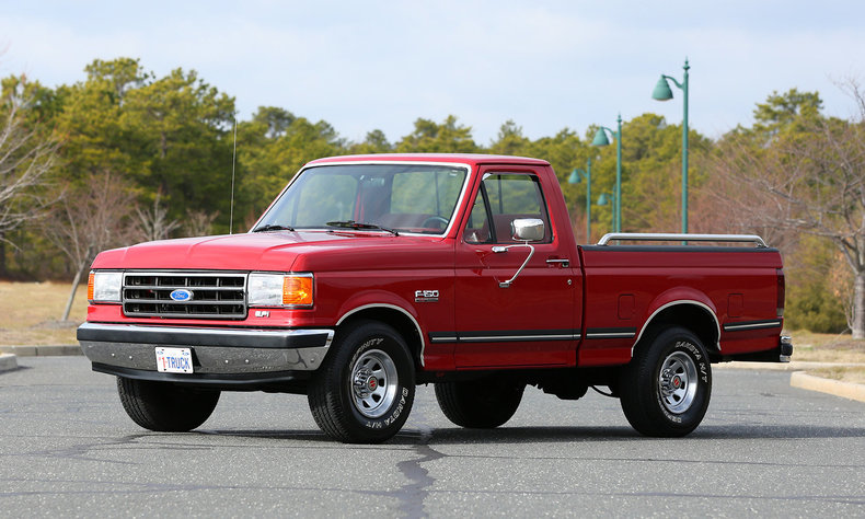 1990 1990 Ford F150 For Sale