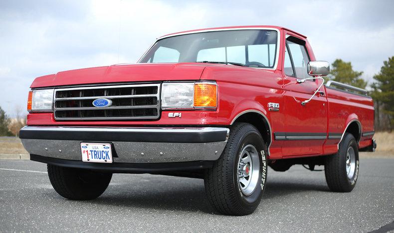 1990 Ford F150 Future Classics