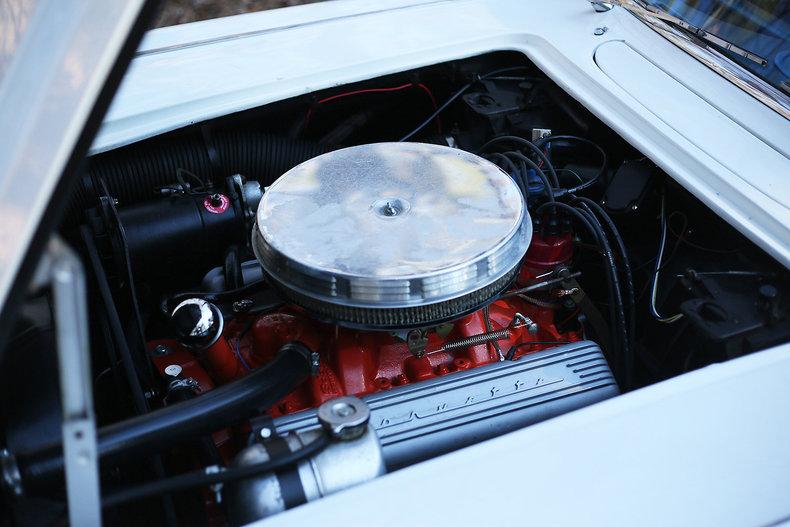 1961 1961 Chevrolet Corvette For Sale