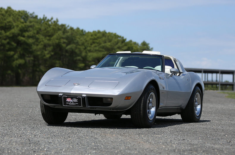1978 1978 Chevrolet Corvette For Sale