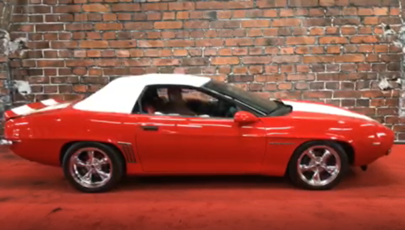 Norwalk Auto Auction >> 1996 Chevrolet Camaro | GAA Classic Cars