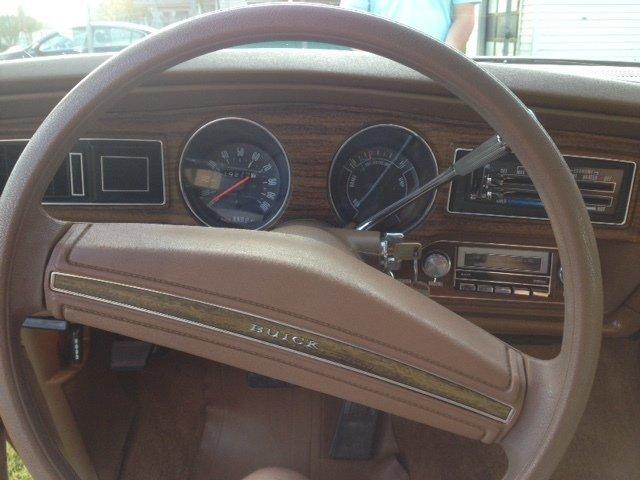 Winston Salem Buick >> 1976 Buick Regal   GAA Classic Cars