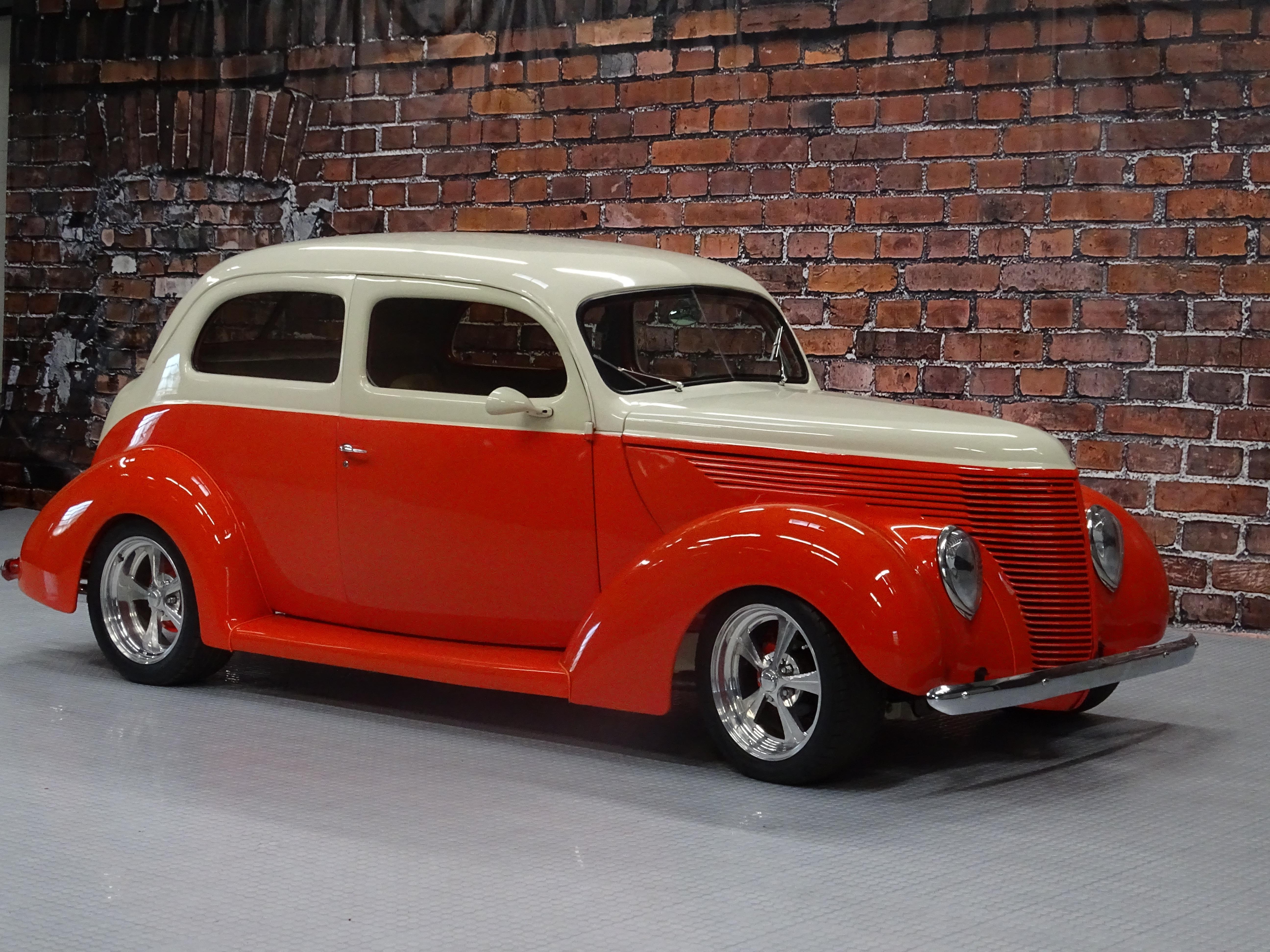 1938 ford sedan gaa classic cars. Black Bedroom Furniture Sets. Home Design Ideas