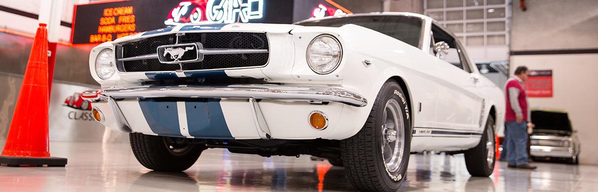 Facility Gaa Classic Cars