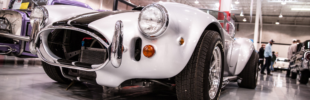 How To Sell GAA Classic Cars - Sell classic cars