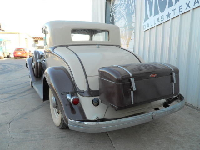 1933 1933 Chrysler Royal For Sale
