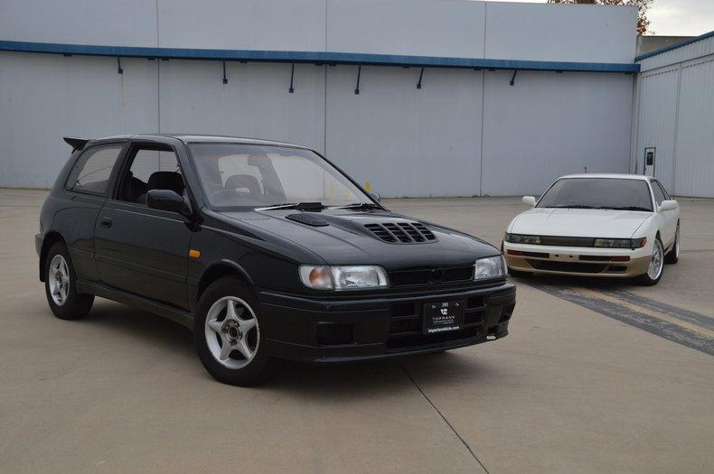 1991 Nissan Pulsar GTi-R