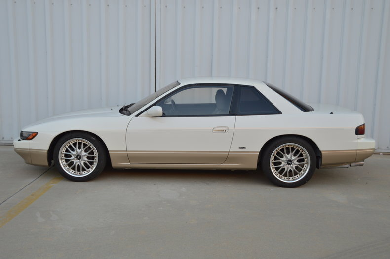1990 1990 Nissan Silvia For Sale