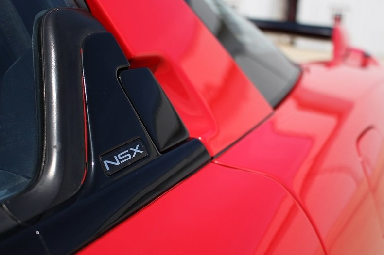 1990 1990 Acura NSX For Sale