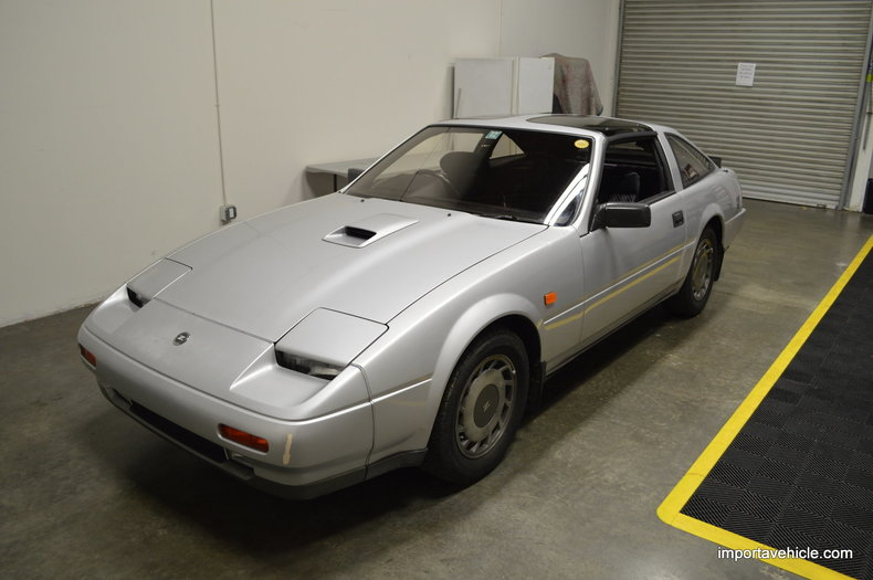 1986 1986 Nissan Fairlady For Sale