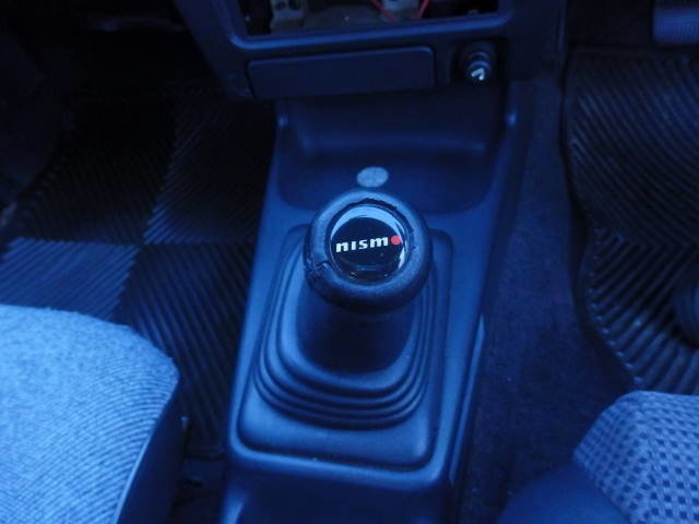 1988 1988 Nissan Bluebird SSS-R For Sale