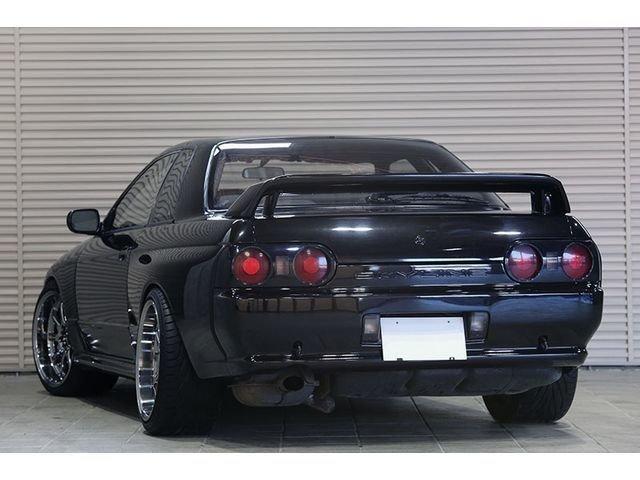 1989 1989 Nissan Skyline GT-R For Sale