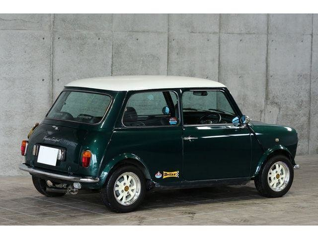 1990 1990 Rover Mini Cooper For Sale