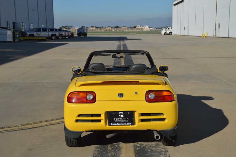 1991 1991 Honda Beat For Sale