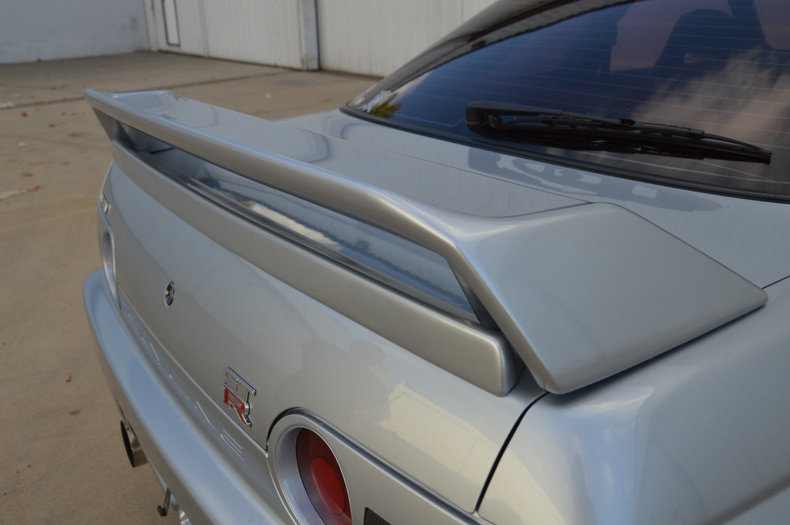 1990 1990 Nissan Skyline GT-R For Sale