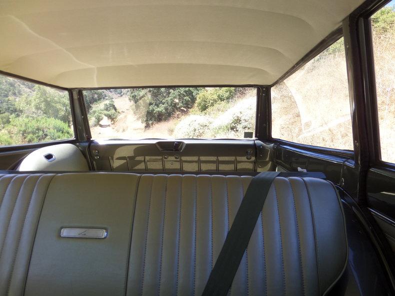 ... 1965 Ford Falcon ...