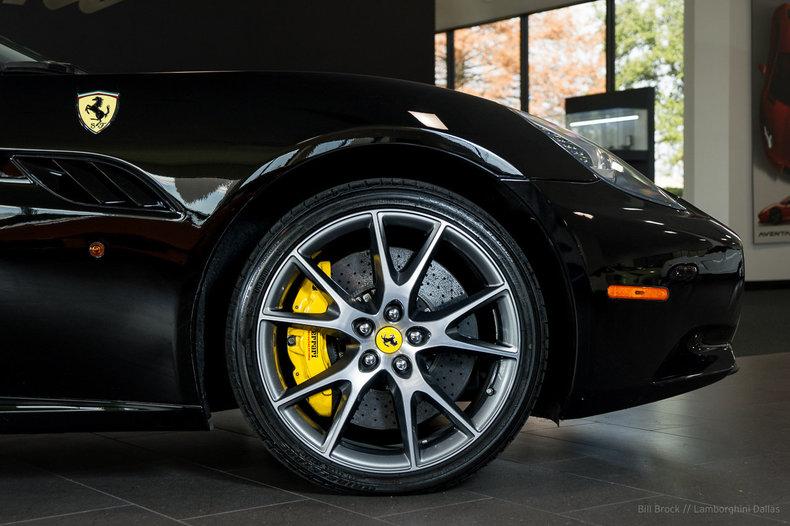 2010 Ferrari California - Lamborghini Dallas