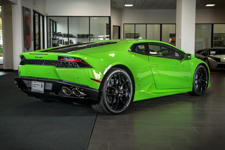 2015 lamborghini huracan lp610 4 huracan ebay. Black Bedroom Furniture Sets. Home Design Ideas