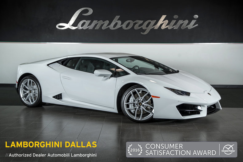 2016 lamborghini huracan ebay. Black Bedroom Furniture Sets. Home Design Ideas