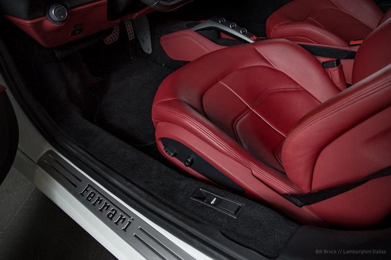 2016 Ferrari 488 GTB - Lamborghini Dallas